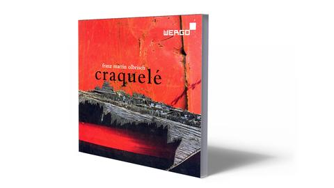 CD-Cover Craquelé