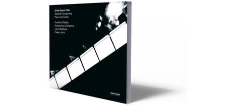 CD-Cover Tüür