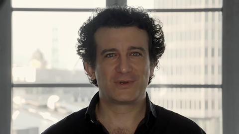 Alain Altinoglu - Gruß