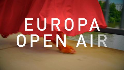 Europa Open Air - TV-Trailer