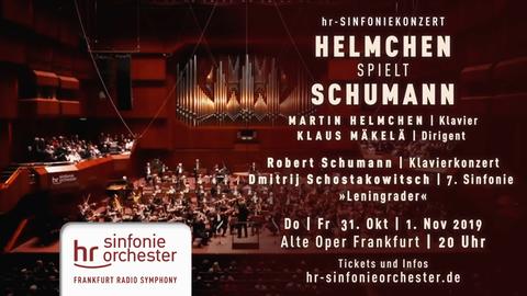 Helmchen spielt Brahms
