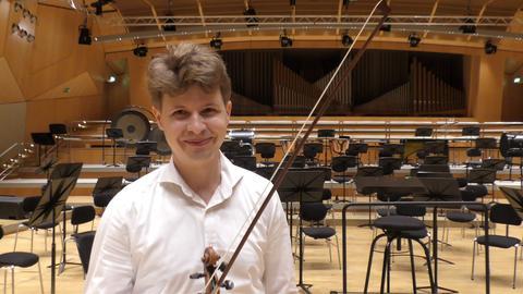 Florin Iliescu - Wieniawski-Clip