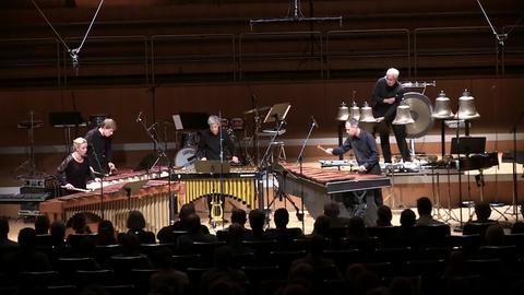 Roggenbuck: Mahler-Arrangement