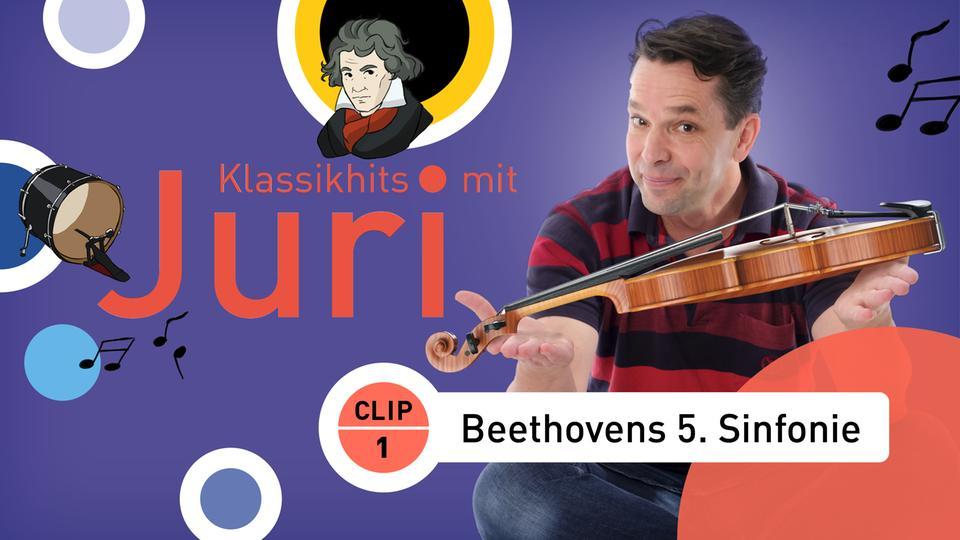 Beethovens 5. Sinfonie - 1
