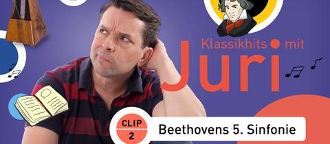 Beethovens 5. Sinfonie - 2
