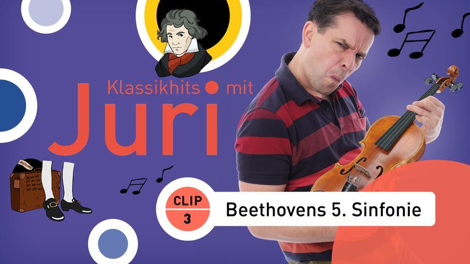 Beethovens 5. Sinfonie - 3