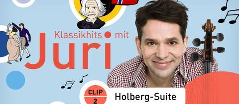Holberg-Suite - 2