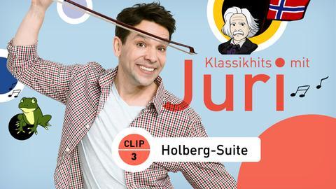 Holberg-Suite - 3