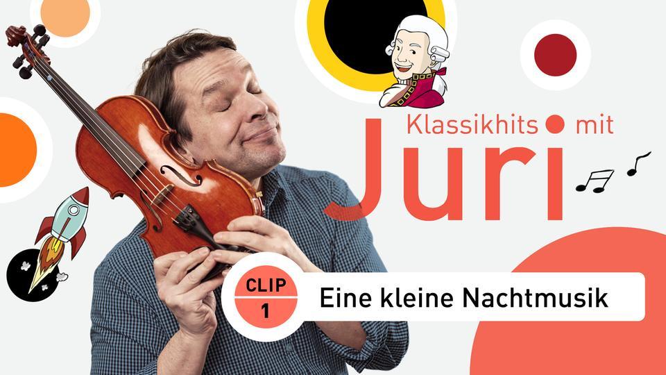 Kleine Nachtmusik - 1