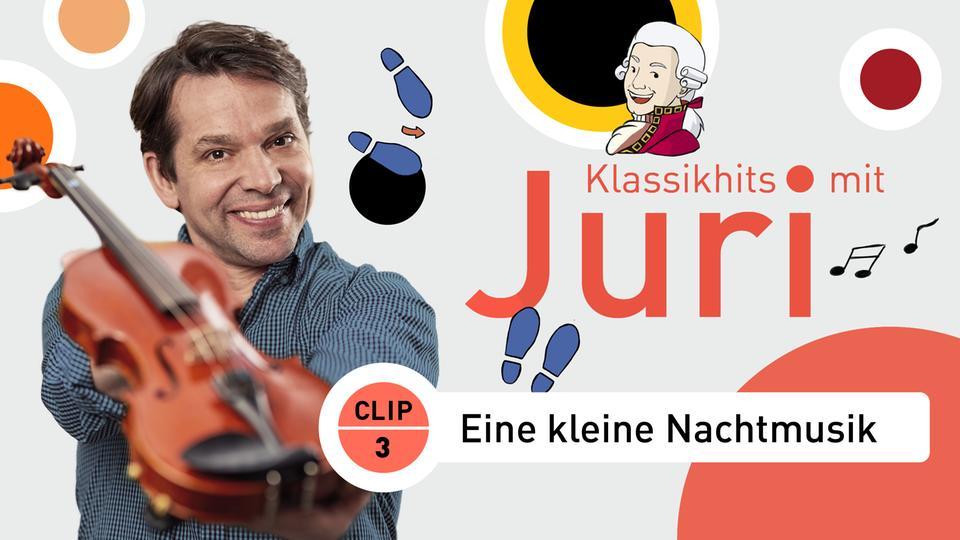 Kleine Nachtmusik - 3