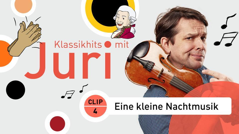 Kleine Nachtmusik - 4
