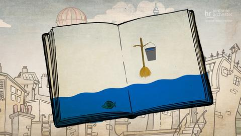 Wasserwelten - Zauberlehrling