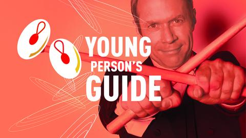 Young Person's Guide - Andreas Hepp