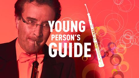 Young Person's Guide - Michael Höfele