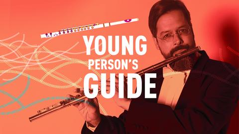 Young Person's Guide - Sebastian Wittiber