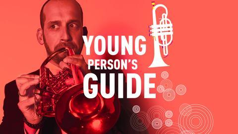 Young Person's Guide - Jürgen Ellensohn