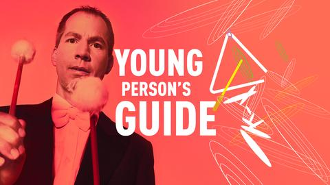 Young Person's Guide - Lars Rapp