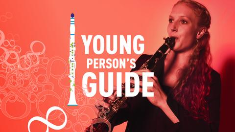 Young Person's Guide - Magdalena Faust