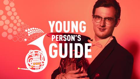 Young Person's Guide - Marc Gruber