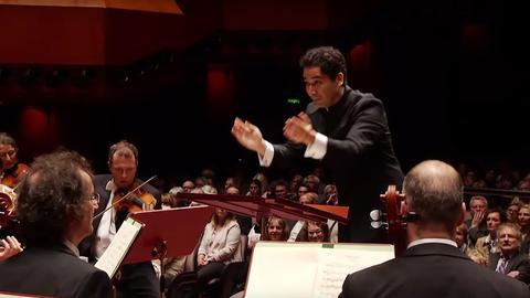 Beethoven: 7. Sinfonie