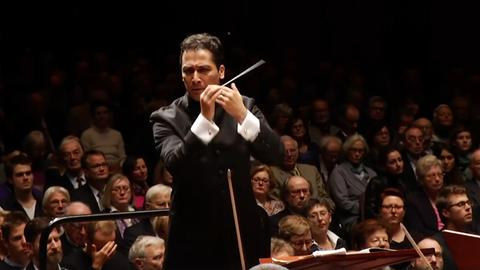 Brahms: 1. Sinfonie