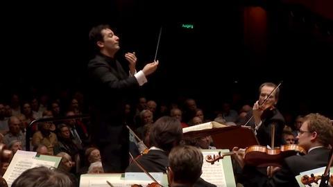Brahms: 2. Sinfonie