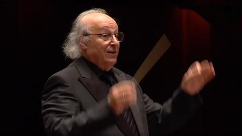 Mahler: Totenfeier
