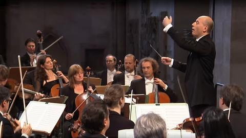 Mendelssohn: Das Märchen von der schönene Melusine