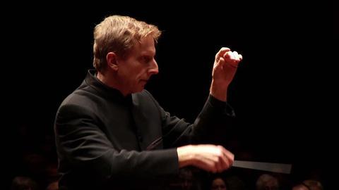Sibelius: 5. Sinfonie