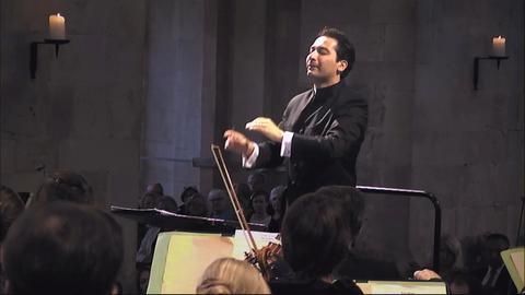 Wagner: Parsifal-Vorspiel