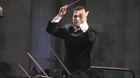 Wagner: Tannhäuser-Ouvertüre