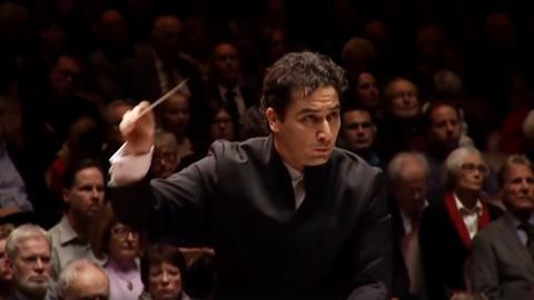 Zemlinsky: Sinfonietta