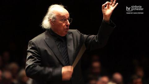 Inbal: Bruckner: 4. Sinfonie