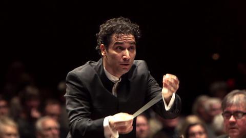 AOE: Bartók: Konzert für Orchester