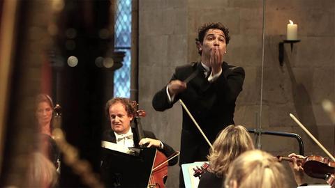 AOE: Berlioz: Symphonie fantastique