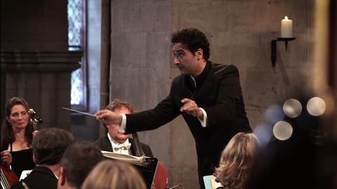 AOE: Wagner: Der fliegende Holländer