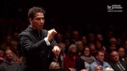 AOE: Brahms: 4. Sinfonie
