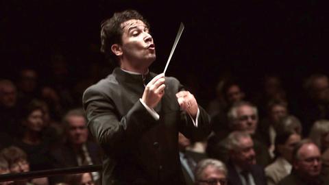 AOE: Mahler: 5. Sinfonie