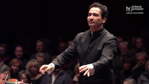 AOE: Blacher: Paganini-Variationen