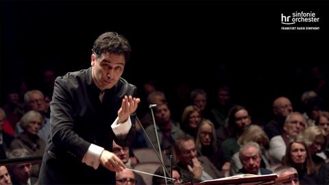 AOE: Mahler: 4. Sinfonie