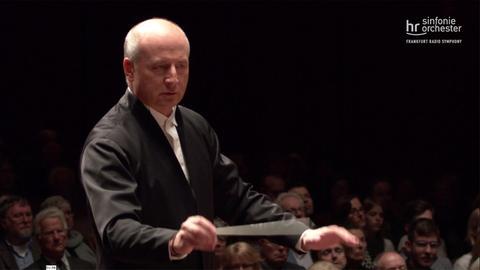 Järvi: Sibelius: Nächtlicher Ritt