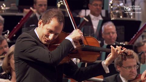 Tamestit: Berlioz: Harold en Italie