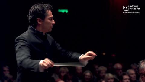 AOE - Schubert - Sinfonie 1