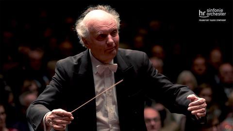 Janowski: Schumann - 4. Sinfonie