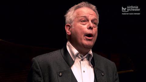 Pregardien: Schubert: Nacht und Träume