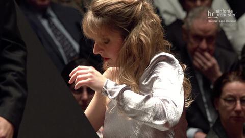 Brahms: 1. Klavierkonztert - Salle