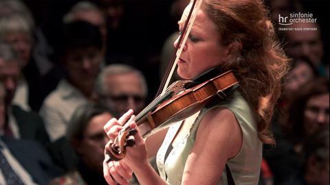 Widmann - Violinkonzert 2