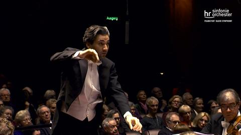 Afkham: Berg: Orchestertücke