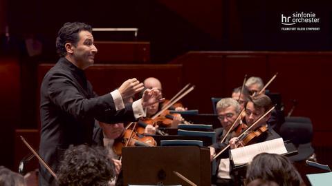 AOE: Haydn: Sinfonie 83