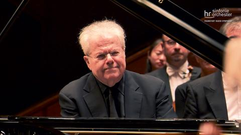 Ax: Chopin: Valse brillante